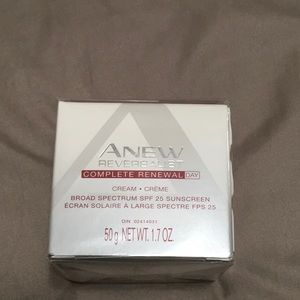 Other - Anew Reversalist